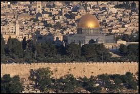 Cidade de Jerusalem