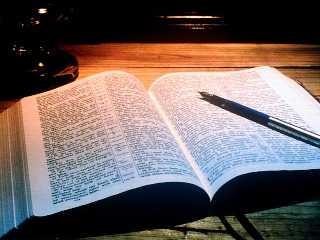 Pontos de fé da Igreja de Deus.