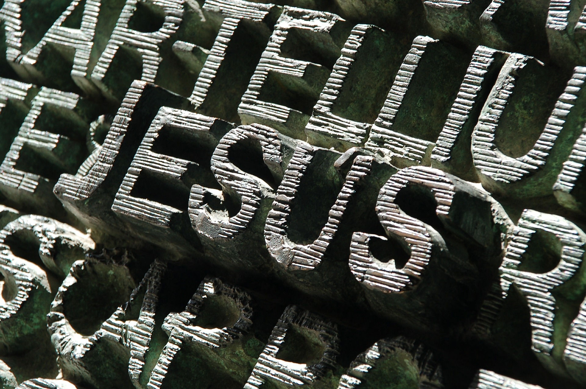 Um estudo sobre o nome de Jesus. Sagrado ou blasfêmia?